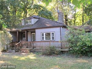 Photo of 1021 DUNNINGTON PL, WEST RIVER, MD 20778 (MLS # AA10079615)