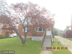 Featured picture for the property BA9667615