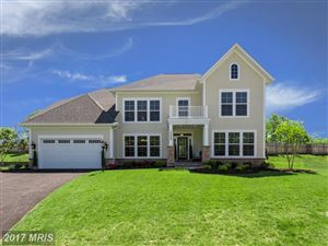 Photo of 12463 MARGARET THOMAS LN, OAK HILL, VA 20171 (MLS # FX9850615)