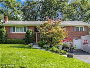 Photo of 6432 DOWNING CT, ANNANDALE, VA 22003 (MLS # FX10056616)