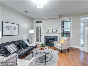 Photo of 1349 GARDEN WALL CIR #608, RESTON, VA 20194 (MLS # FX10064616)