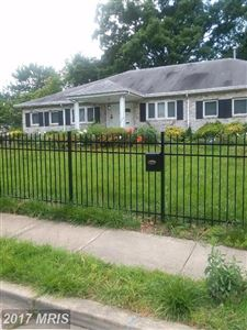 Photo of 2203 PORTER AVE, SUITLAND, MD 20746 (MLS # PG10102616)