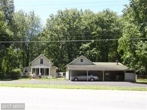 Photo of 5510 DEALE CHURCHTON RD, CHURCHTON, MD 20733 (MLS # AA9998617)