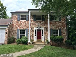 Photo of 6220 NELWAY DR, McLean, VA 22101 (MLS # FX10017618)