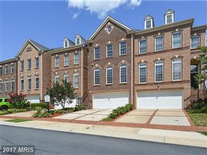 Photo of 18518 BEAR CREEK TER, LEESBURG, VA 20176 (MLS # LO10015618)