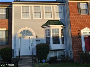 Photo of 1006 LAKE SHORE DR, BOWIE, MD 20721 (MLS # PG10103618)