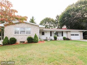 Photo of 833 FRANKLIN AVE, WESTMINSTER, MD 21157 (MLS # CR10102619)