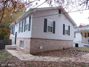 Photo of 304 GOLDLEAF AVE, CAPITOL HEIGHTS, MD 20743 (MLS # PG10101619)