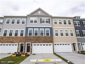 Photo of 4634 CAMBRIA CT, FREDERICK, MD 21703 (MLS # FR10017620)