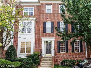 Photo of 1587 LEEDS CASTLE DR #102, VIENNA, VA 22182 (MLS # FX10086620)