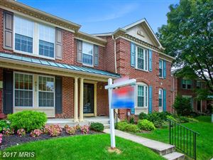 Photo of 4515 KINGSCUP CT, ELLICOTT CITY, MD 21042 (MLS # HW10052620)
