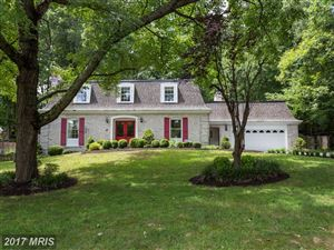 Photo of 18520 CABIN RD, TRIANGLE, VA 22172 (MLS # PW10001620)