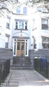 Photo of 1519 PARK RD NW #B5, WASHINGTON, DC 20010 (MLS # DC9970621)