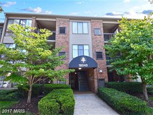 Photo of 18040 CHALET DR #15-301, GERMANTOWN, MD 20874 (MLS # MC10051621)