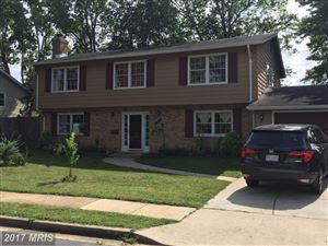 Photo of 9511 BONAIR DR, MANASSAS, VA 20109 (MLS # PW10061621)