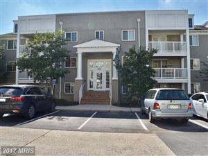 Photo of 4091 FOUR MILE RUN DR #103, ARLINGTON, VA 22204 (MLS # AR10059622)