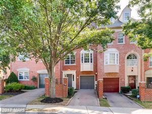 Photo of 18 CHAMPIONSHIP CT #6G9, OWINGS MILLS, MD 21117 (MLS # BC10076622)