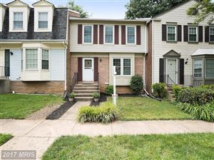 Photo of 2762 KNOLLSIDE LN, VIENNA, VA 22180 (MLS # FX9970622)