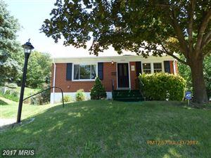 Photo of 15113 CLOVERDALE RD, WOODBRIDGE, VA 22193 (MLS # PW10019622)