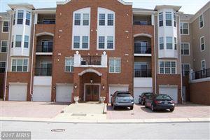 Photo of 8605 WANDERING FOX TRL #408, ODENTON, MD 21113 (MLS # AA8501623)