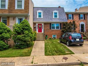 Photo of 16 ABINGDON ST, ARLINGTON, VA 22204 (MLS # AR9980623)