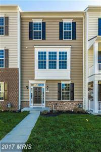 Photo of 2823 SHEARWATER LANE, FREDERICK, MD 21701 (MLS # FR10067624)