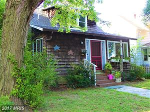 Photo of 214 TALBOT ST, EASTON, MD 21601 (MLS # TA10084624)