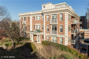 Photo of 1555 COLONIAL TER #300, ARLINGTON, VA 22209 (MLS # AR9557625)