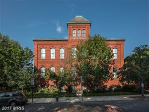 Photo of 725 5TH ST SE #32, WASHINGTON, DC 20003 (MLS # DC10055625)