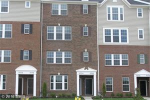 Photo of 675 EAST CHURCH ST #A, FREDERICK, MD 21701 (MLS # FR9589625)