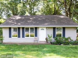 Photo of 1007 MOUNT HOLLY DR, ANNAPOLIS, MD 21409 (MLS # AA9992626)
