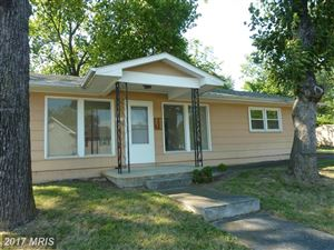 Tiny photo for 2 GREENWAY AVE N, BOYCE, VA 22620 (MLS # CL9994626)
