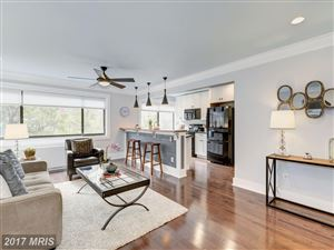 Photo of 3701 CONNECTICUT AVE NW ##439, WASHINGTON, DC 20008 (MLS # DC10095626)