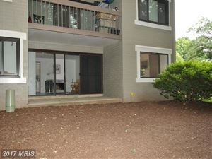 Photo of 11721 KARBON HILL CT. #T1, RESTON, VA 20191 (MLS # FX10101626)