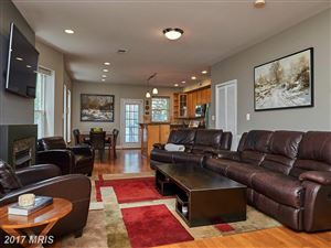 Photo of 3518 10TH ST NW #A, WASHINGTON, DC 20010 (MLS # DC10055627)