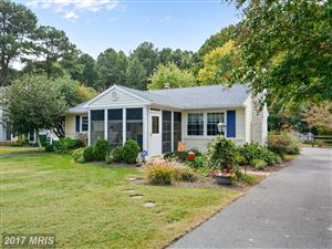Photo of 1010 RIVERVIEW TER, SAINT MICHAELS, MD 21663 (MLS # TA10071627)