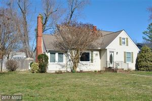 Featured picture for the property TA9871627