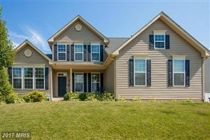 Photo of 4007 PENNYFIELDS LOCK CT, POINT OF ROCKS, MD 21777 (MLS # FR9756629)