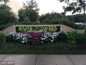 Photo of 6621 WAKEFIELD DR #302, ALEXANDRIA, VA 22307 (MLS # FX10034629)