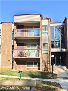 Photo of 2305 GREENERY LN #103-3, SILVER SPRING, MD 20906 (MLS # MC10112629)