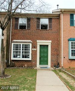 Photo of 15637 AMBIANCE DR, NORTH POTOMAC, MD 20878 (MLS # MC9010629)