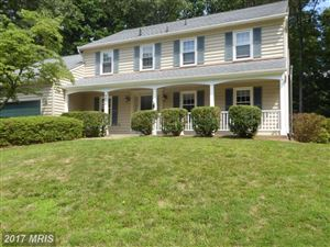 Photo of 6200 FALCON LANDING CT, BURKE, VA 22015 (MLS # FX10063630)