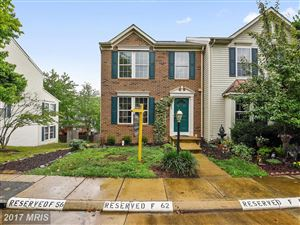 Photo of 19962 FIELDGRASS SQ, ASHBURN, VA 20147 (MLS # LO9966630)