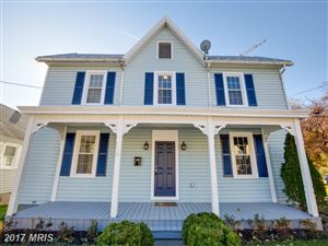 Photo of 110 MAIN ST, THURMONT, MD 21788 (MLS # FR10110631)