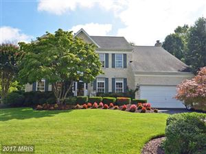 Photo of 15454 EAGLE TAVERN LN, CENTREVILLE, VA 20120 (MLS # FX10046631)