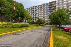Photo of 4977 BATTERY LN #1-201, BETHESDA, MD 20814 (MLS # MC9985631)