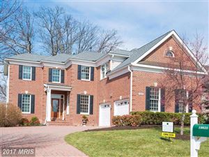 Photo of 19825 BETHPAGE CT, ASHBURN, VA 20147 (MLS # LO10024632)