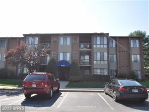 Photo of 8121 NEEDWOOD RD #203, DERWOOD, MD 20855 (MLS # MC10033632)