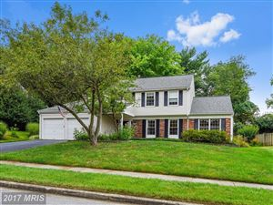 Photo of 1904 HARCOURT AVE, CROFTON, MD 21114 (MLS # AA10063633)