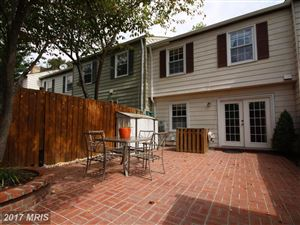Photo of 6506 GREYLEDGE CT, ALEXANDRIA, VA 22310 (MLS # FX10041633)